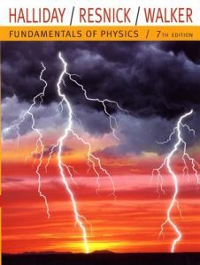 Solution Manual (Complete Download) for Fundamentals of Physics, 7th Edition, David Halliday, Robert Resnick, Jearl Walker, ISBN: 9780471216438, Instantly Downloadable Solution Manual, Complete (ALL CHAPTERS) Solution Manual
