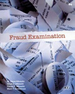 Solution Manual (Complete Download) for Fraud Examination, 4th Edition, W. Steve Albrecht, Chad O. Albrecht, Conan C. Albrecht, Mark F. Zimbelman, ISBN-10: 0538470844, ISBN-13: 9780538470841, Instantly Downloadable Solution Manual, Complete (ALL CHAPTERS) Solution Manual