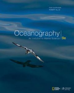 Solution Manual (Complete Download) for Oceanography: An Invitation to Marine Science, 9th Edition, Tom S. Garrison, ISBN-10: 1305105168, ISBN-13: 9781305105164, Instantly Downloadable Solution Manual, Complete (ALL CHAPTERS) Solution Manual