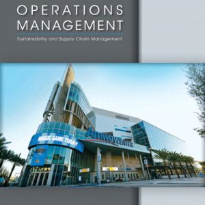 Solution Manual (Complete Download) for Operations Management, 11/E, Jay Heizer, Barry Render, ISBN-10: 0132921146, ISBN-13: 9780132921145, Instantly Downloadable Solution Manual, Complete (ALL CHAPTERS) Solution Manual