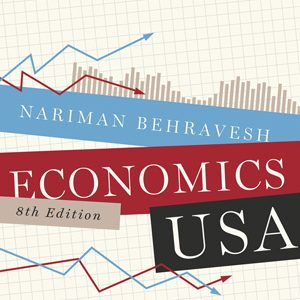 Solution Manual (Complete Download) for Economics USA, 8th Edition, Nariman Behravesh, ISBN: 9780393919691, Instantly Downloadable Solution Manual, Complete (ALL CHAPTERS) Solution Manual