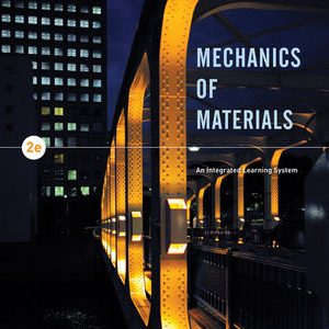 Solution Manual (Complete Download) for Mechanics of Materials: An Integrated Learning System, 2nd Edition, Timothy A. Philpot, ISBN: 0470565144, 9780470565148, Instantly Downloadable Solution Manual, Complete (ALL CHAPTERS) Solution Manual