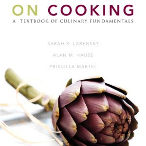 Solution Manual (Complete Download) for On Cooking: A Textbook of Culinary Fundamentals, 5/E, Sarah R. Labensky, Priscilla A. Martel, Alan M. Hause, ISBN-10: 013715576X, ISBN-13: 9780137155767, Instantly Downloadable Solution Manual, Complete (ALL CHAPTERS) Solution Manual
