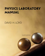 Solution Manual (Complete Download) for Physics Laboratory Manual, 4th Edition, David Loyd, ISBN-10: 1133950639, ISBN-13: 9781133950639, Instantly Downloadable Solution Manual, Complete (ALL CHAPTERS) Solution Manual
