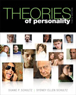 Solution Manual (Complete Download) for Theories of Personality, 10th Edition, Duane P. Schultz, Sydney Ellen Schultz, ISBN-10: 1111834539, ISBN-13: 9781111834531, Instantly Downloadable Solution Manual, Complete (ALL CHAPTERS) Solution Manual