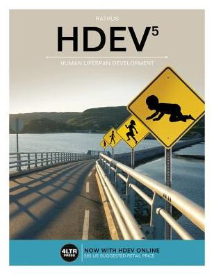 Solution manual for HDEV 5th Edition Spencer A. Rathus ISBN 9781337116886